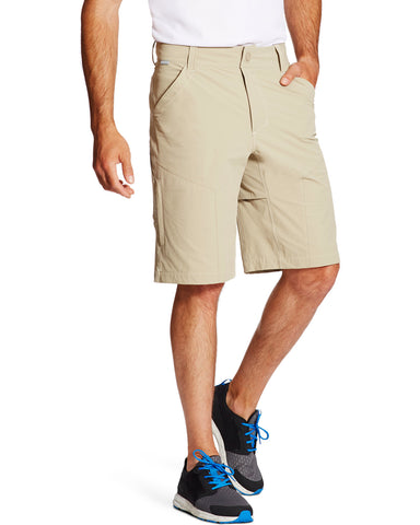Mens Tek Cargo Shorts By Ariat