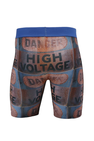 Cinch High Voltage Men's Boxer Briefs