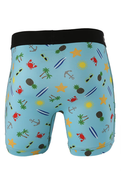 "Cinch 6"" Men's Beach Brief"