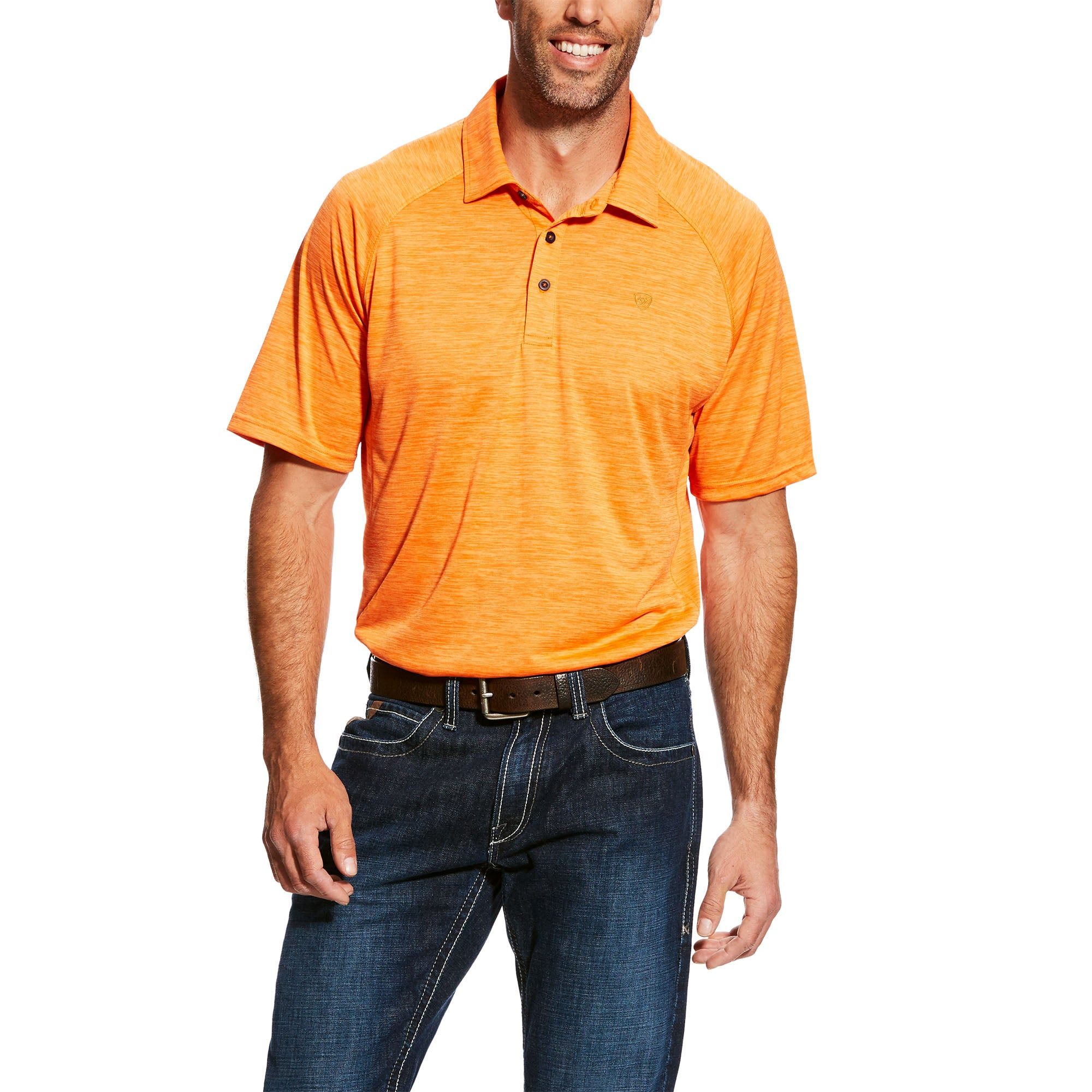Ariat Charger Men's Polo Shirt