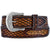 Justin Decatur Diamond Belt