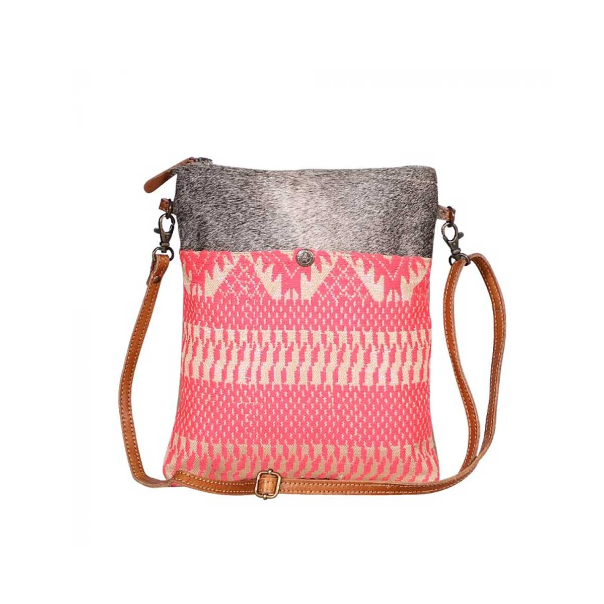 Myra Bag Pink Petals Small And Crossbody Bag Lazy J Ranch Wear All payments cards accepted here. lazy j ranch wear