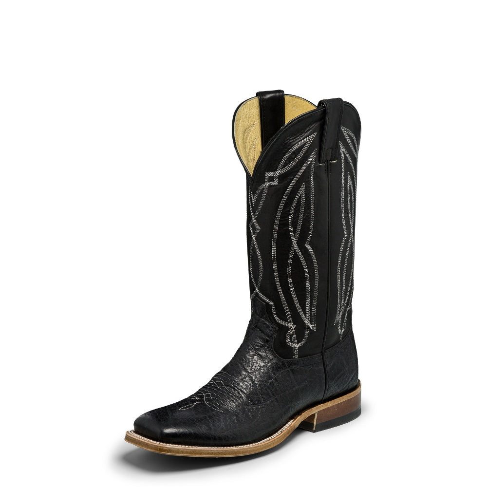 Tony Lama Sealy Black Men's Boot