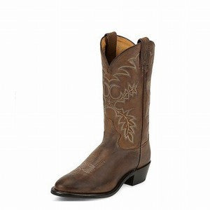 Tony Lama Men's Kango Stallion
