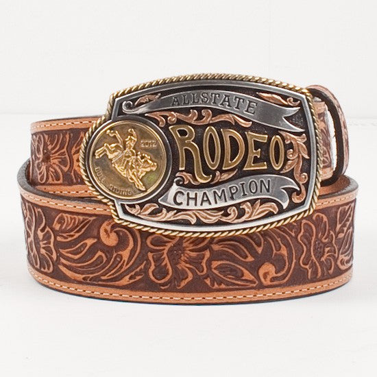 Tony Lama Lil' Champs Boy's Belt