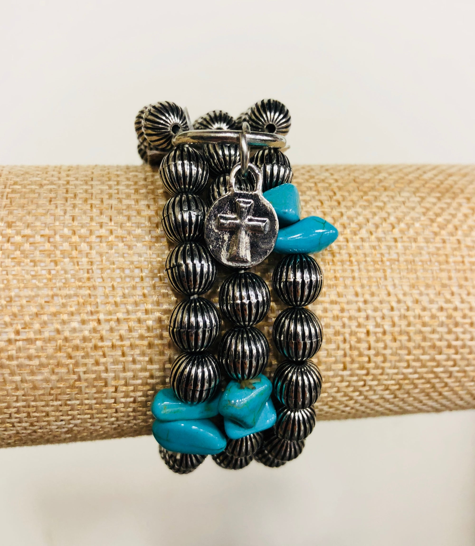 Three Set Bracelet By West & Co.