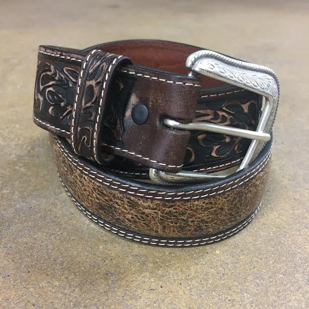 Amerillo Cognac by 3D Belt Co.