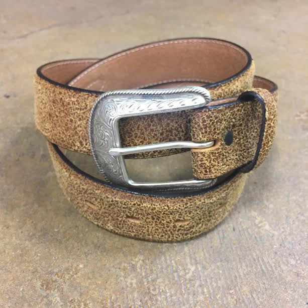 3D Belt Co. Apache Tan Men's Belt