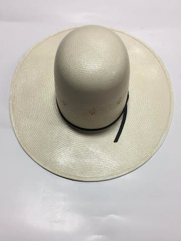 4 1/4 Brim Straw Hat by American Hat Co.