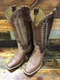 Women's Nocona Smooth Ostrich