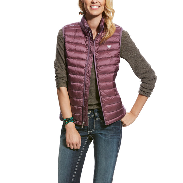 Women's Ideal Vest By Ariat