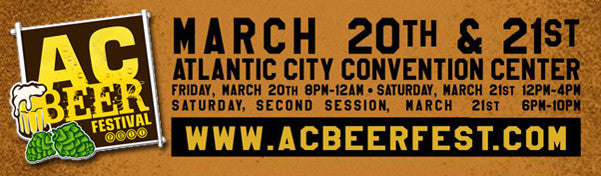 10th Annual Atlantic City Beer and Music Festival
