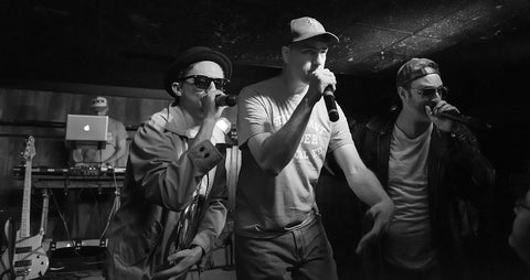 Brass Monkeys - Beastie Boys Tribute