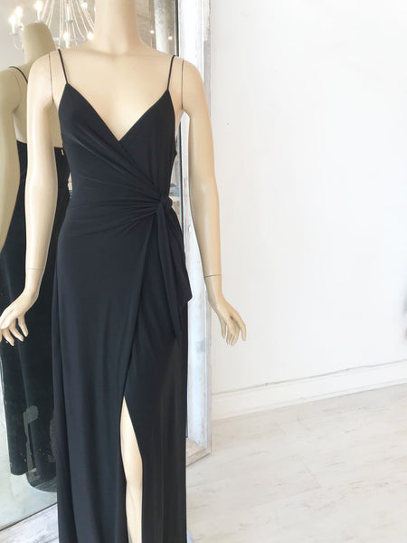 VERONIKA MAXI DRESS