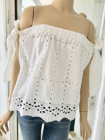 BENTLEY BLOUSE