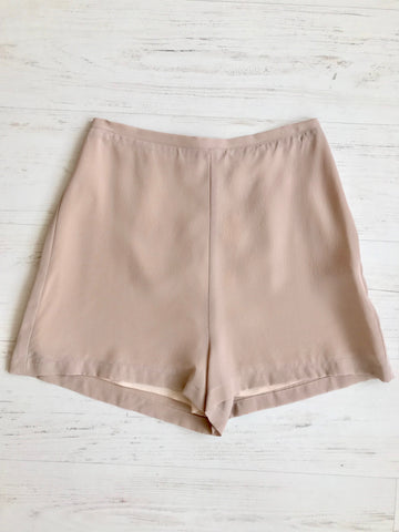 TENLEY SHORT