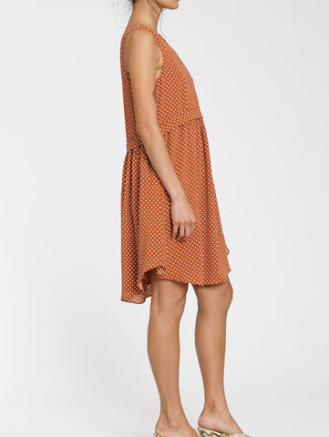 ALHENA DRESS