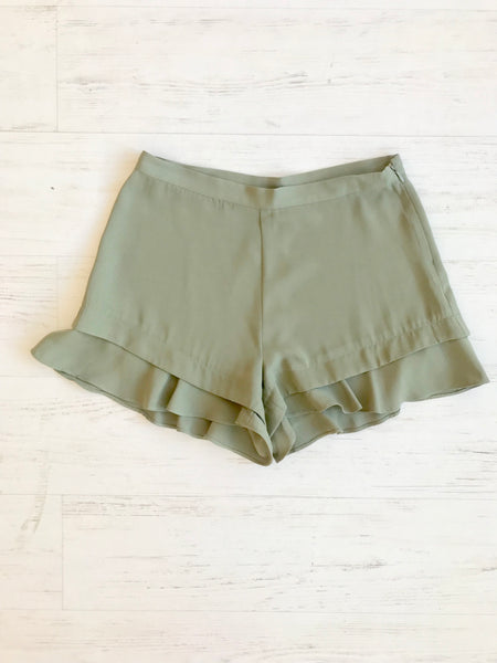 WEEKEND WARRIOR SHORT