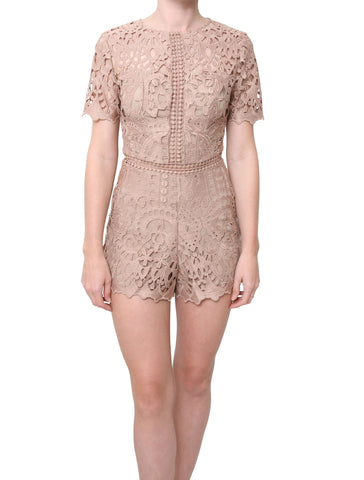 VERONICA PLAYSUIT