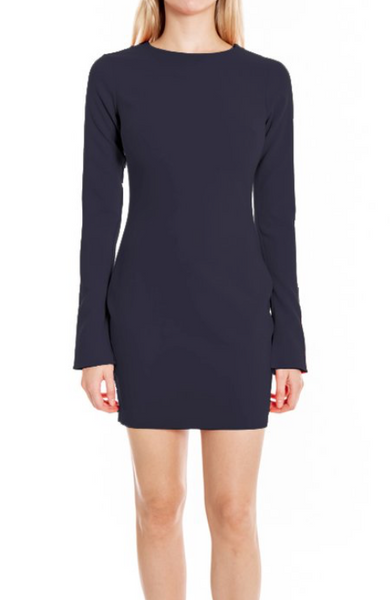 LS MANHATTAN DRESS