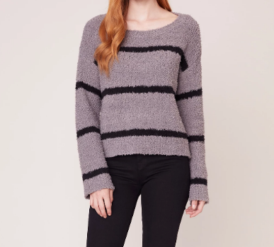 CHENILLE DEAL TOP