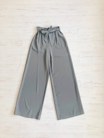 WIDE STRIDE PANT