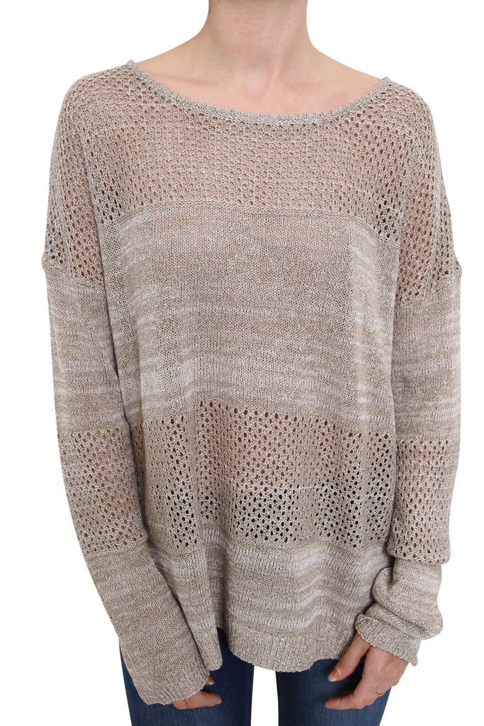 ALFORD SWEATER