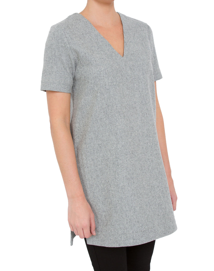 BENTLEY TUNIC