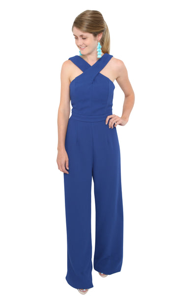 CHAIS JUMPSUIT