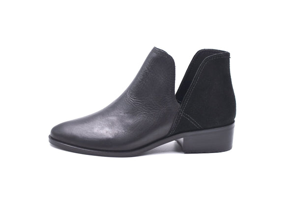 CREMONA ANKLE BOOTIE