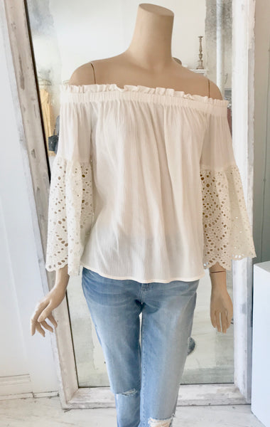 GYPSY NIGHT TOP