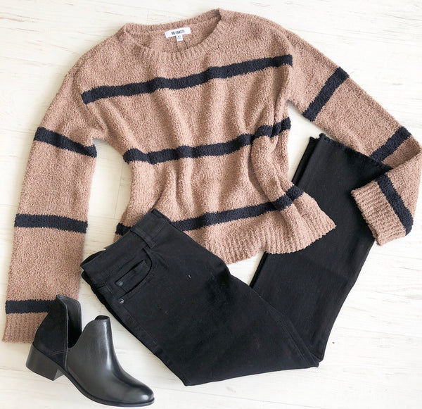 AUTREY SWEATER