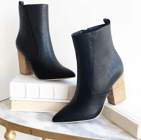 TORY BOOTIE
