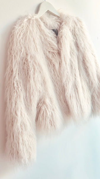 STUDIO FUR JACKET