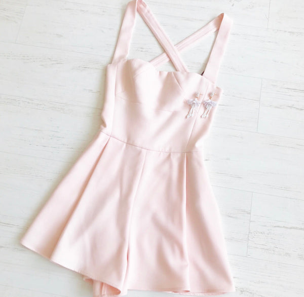 EMERSON PLAYSUIT