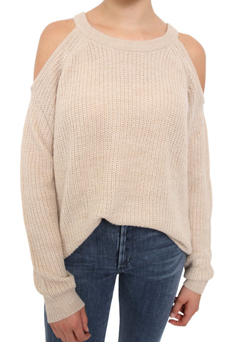 RILEY SWEATER