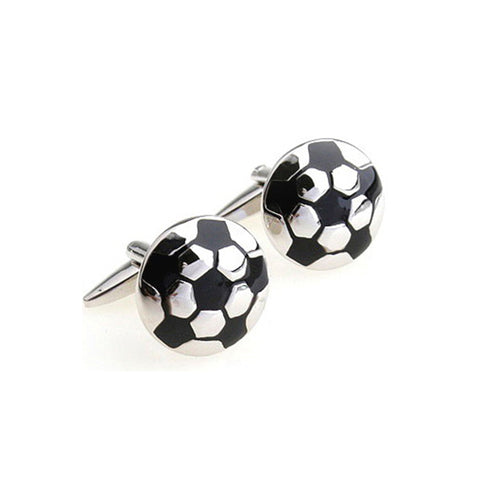 The Soccer Cufflinks Online BOXknocks.com Dubai