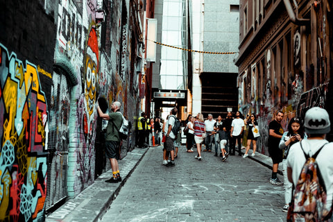 Melbourne Travel Destination This Fall | BOXknocks