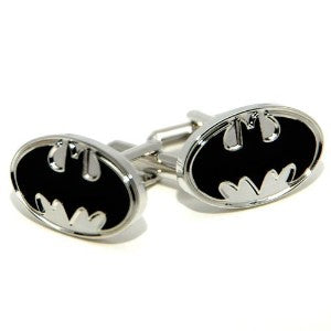 Batman cufflinks BOXknocks.com Dubai
