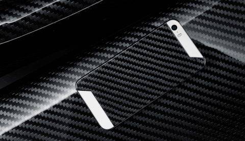 Carbon Fiber iPhone 6 Case