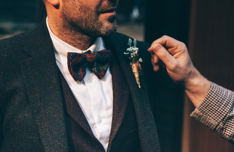 Things Groom Needs to Do Before Wedding - BOXknocks Blog