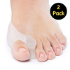 Toe Bunion Straightener (2 Pcs)