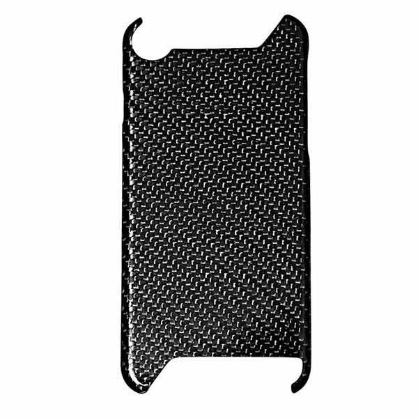 Carbon Fiber Glossy Case (designed for iPhone 7) - BOX knocks  - 1