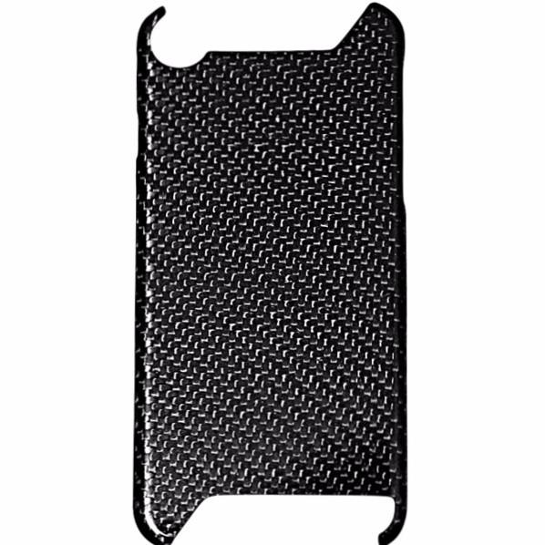 Carbon Fiber Glossy Case (designed for iPhone 7 Plus) - BOX knocks  - 1