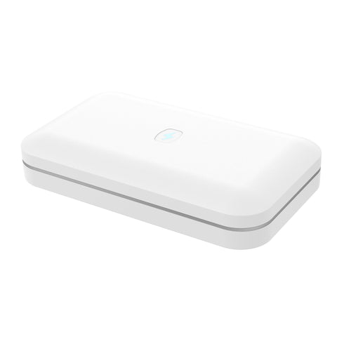 PhoneSoap 2.0 - White - BOX knocks  - 1