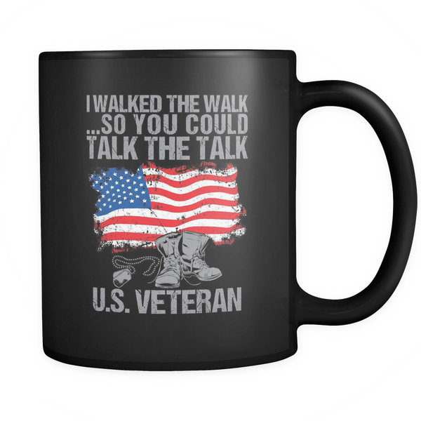 U.S. Veteran Coffee Mug