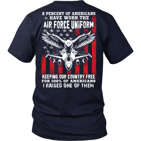 Air Force Family T-shirt