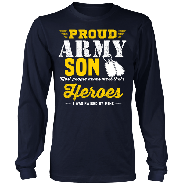 Army Son T-shirt