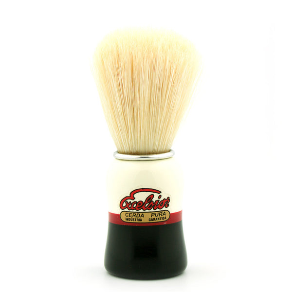Semogue 1460, Boar Bristle Shaving Brush - Alpha Yard  - 1