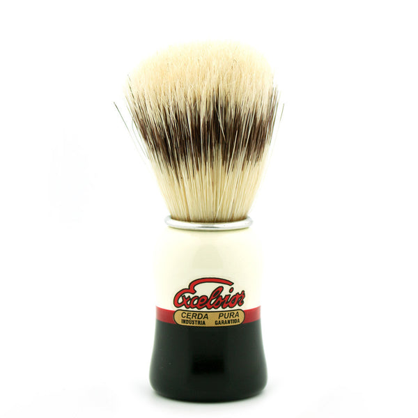 Semogue 1520, Boar Bristle Shaving Brush - Alpha Yard  - 1